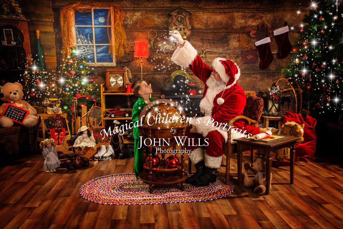 Christmas photo specials
