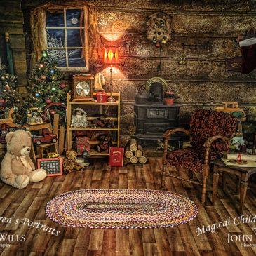 Christmas Photo Mini Sessions