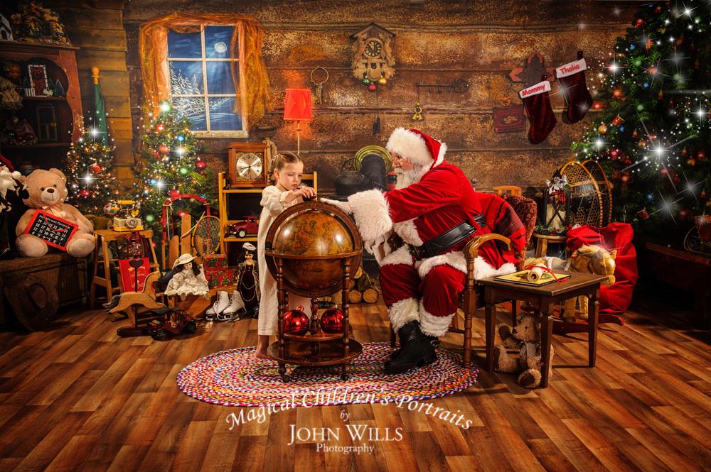 Kitchener Santa Mini Sessions